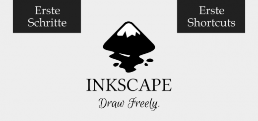 Inkscape - First Steps