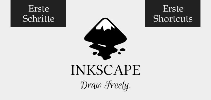 Inkscape - First Steps