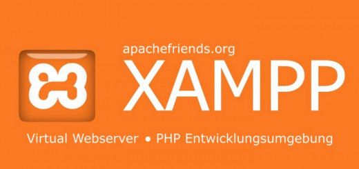 Xampp Virtual Webserver
