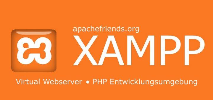 Xampp Virtual Webserver