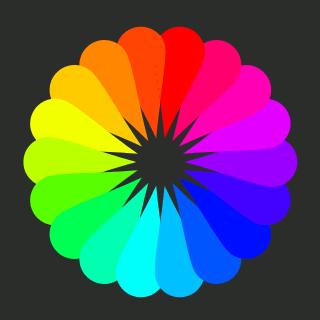 Example: Inkscape Polarkoordination