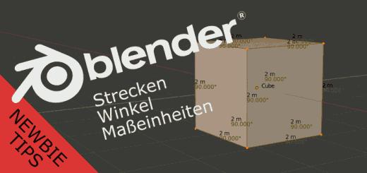 Blender Units 2015