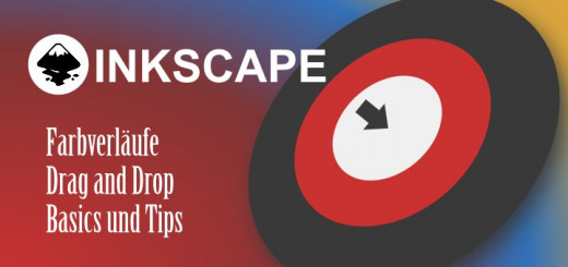 Inkscape Gradients Tips