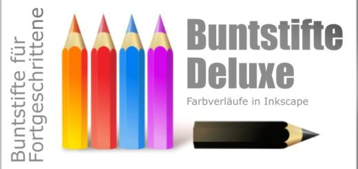 Inkscape Color Pencils 2