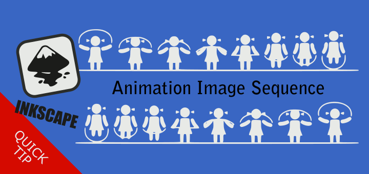 Inkscape Animation Image Sequence