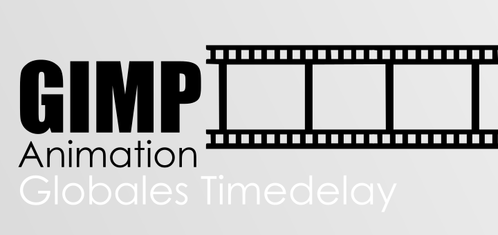 Gimp Animation Delay