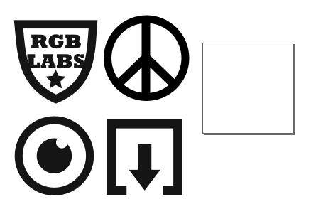 Inkscape create a SVG-Font