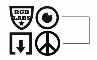 Inkscape export SVG Font