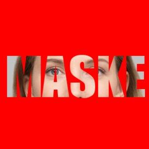 Gimp - Angewendete Maske