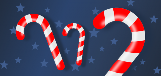 inkscape candy cane tutorial