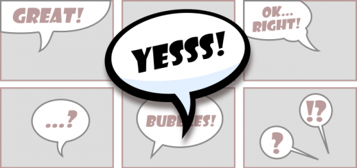 Inkscape SpeechBubble Part 2