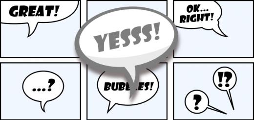 Inkscape SpeechBubble Part 1