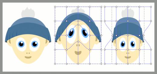 Inkscape 0.92 gitter