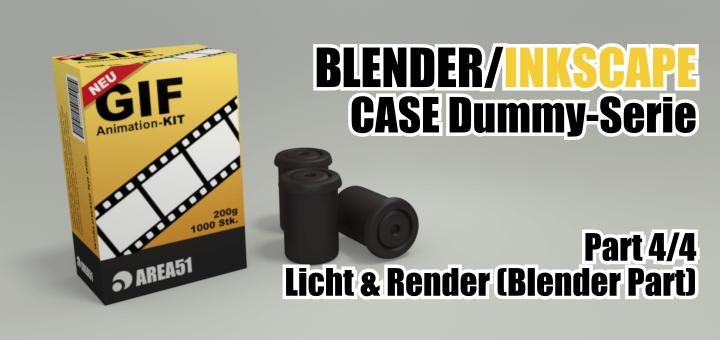Blender Inkscape Tutorial