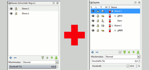 Inkscape 0.92 News