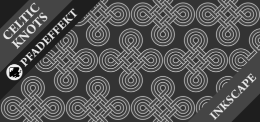 Celtic Knots in Inkscape