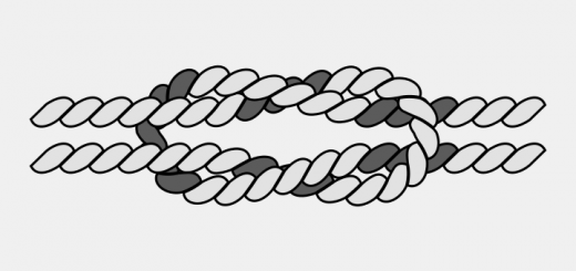 Inkscape Seil Rope
