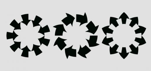 Inkscape Muster entlang Pfad