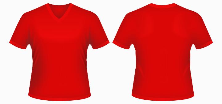 Inkscape Vector Shirt