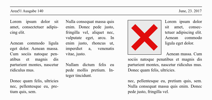 Inkscape Text Field
