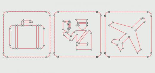 Blender Piktogramm