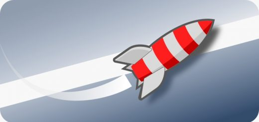 Inkscape Rocket Tutorial