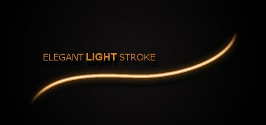 Gimp Elegant Light Strole