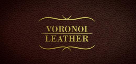 Gimp Voronoi Pfade