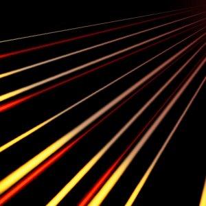 Light Strokes - Beispiel