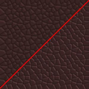 Beispiele Voronoi Leder