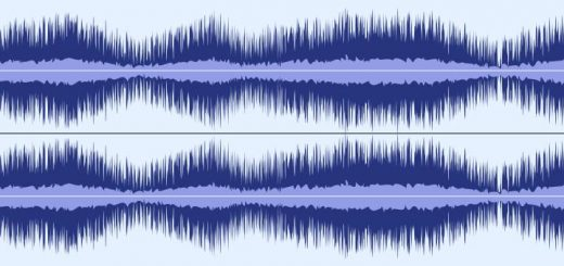 Inkscape Wave Audio