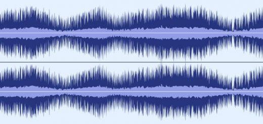 Inkscape Wave Audio