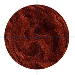 Filter - Kontur finden - Kanten