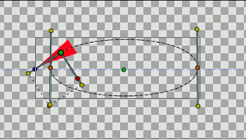 Synfig Follow Path