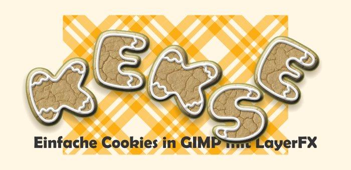 Gimp Cookies 2019