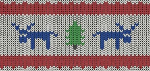 Gimp Knittering Pattern