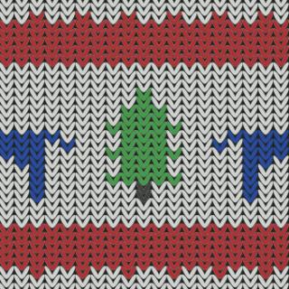 Inkscape Knitting Pattern II