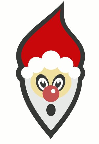 Inkscape final Santa