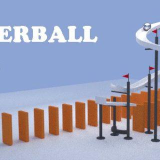 Blender Rollerball Series 0