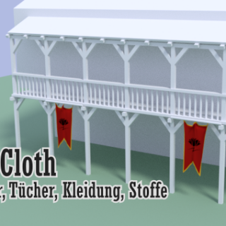 Blender Cloth Basics 1