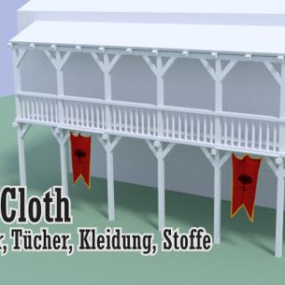 Blender Cloth 2