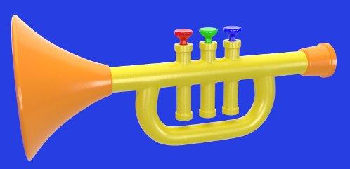 The Kids Trumpet