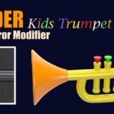 Blender Kids Trumpet 2