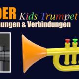 Blender Kids Trumpet 3
