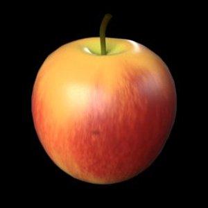Final Apple Textur