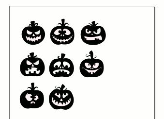 Inkscape Symbols Library