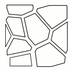 Inkscape Stones