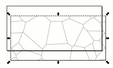 Inkscape Voronoi