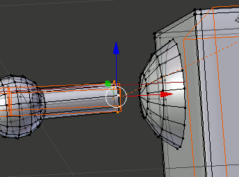 Blender Edit Mode