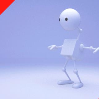 Blender Roboter Series Part 3